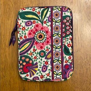 Vera Bradley tablet/e-reader case